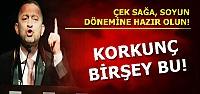 ÜLKENİN KADERİ AYM'NİN ELLERİNDE...