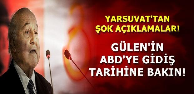 'TÜRK ORDUSUNU YOK EDECEKLERDİ'