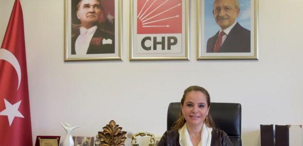 'TÜRKİYE TAYYİP'İN MÜLKÜ OLMAYACAK'