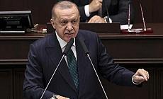 Erdoğan'dan 128 Milyar Dolar Talimatı
