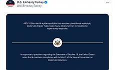 ABD'den Osman Kavala Açıklaması!