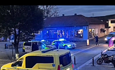Norveç'te Saldırı, Çok Sayıda Ölü Var...