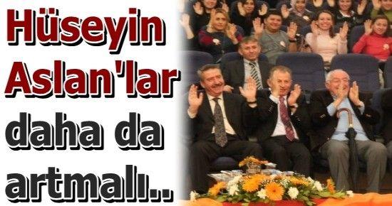VALİ KIRAÇ ÖVGÜLER YAĞDIRDI...