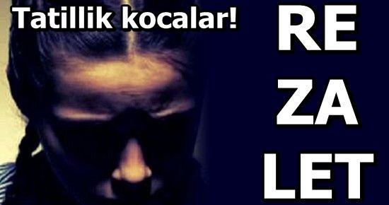 YAZ GELİNİ REZALETİ...