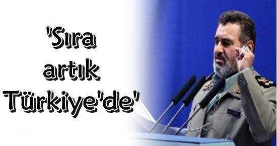 YİNE TÜRKİYE'Yİ SUÇLADI VE BU KEZ...